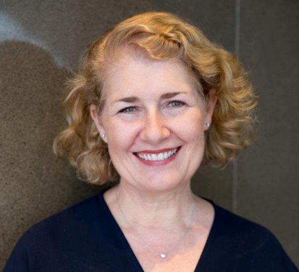 Elizabeth Svoboda - Corporate Services Manager