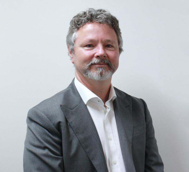 Robert Campbell - Chief Executive Officer